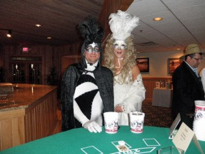 Casino Party Themes
