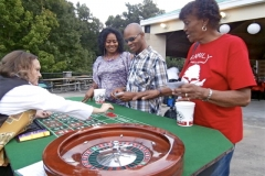 Family Reunion Casino Party