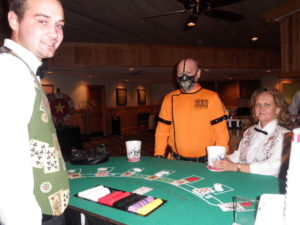 Casino Parties Kentucky