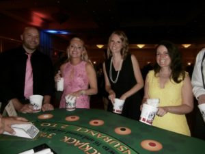 Kentucky casino parties